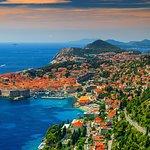 Panorama of Dubrovnik