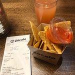 Снимок Zocalo - Fresh Happy Mex