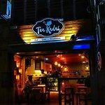 Night view #teakadai