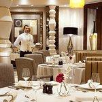 صورة فوتوغرافية لـ مطعم المجلس