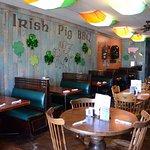 ภาพถ่ายของ The Irish Pig BBQ