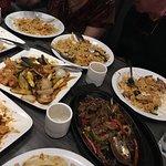 Foto de George and Son Asian Cuisine