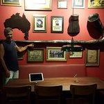 Didge Steakhouse Pub Foto