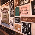 Bilde fra Kokkos Cafe Bistro