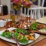 صورة فوتوغرافية لـ Istanbul Cafe & Restaurant