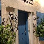 Bild från Mandolin Aegean Bistro