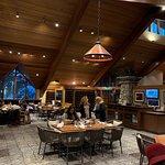 Photo de Brooks' Bar & Deck at Edgewood Tahoe