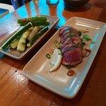 Photo of Tanoshi Teppan and Sake Bar