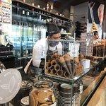 Photo de Cioccolati Italiani