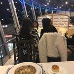 Ginza Sky Lounge Photo