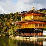 Padiglione d'oro (Kinkaku-ji)