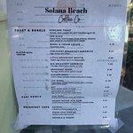 Solana Beach Coffee Company照片