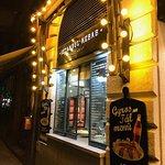 Istanbul Kebab Foto