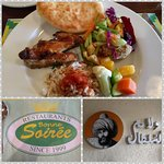 Foto van Bonne Soiree Restaurant