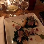 Foto de Little Jumbo Restaurant and Bar