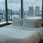 Photo of Oasia Hotel Novena, Singapore by Far East Hospitality