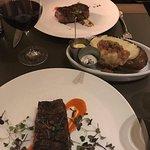 Foto de Bourbon Steak