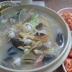 황해칼국수의 사진