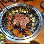 ภาพถ่ายของ Viking BBQ Korean Buffet