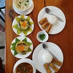 Photo de Coconut LyLy Restaurant