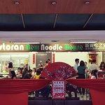 Bilde fra Super Terror New Noodle House