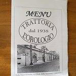 Trattoria L'Orologio ภาพ
