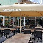Foto di Gunaydin Kebap Restaurant