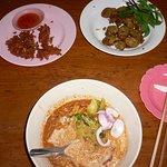 ภาพถ่ายของ ข้าวซอยลำดวนฟ้าฮ่าม