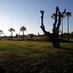 Club De Golf Zaudin صورة فوتوغرافية