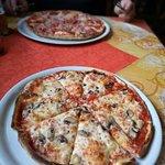 Photo of Pizza Mamma Mia Ostrov