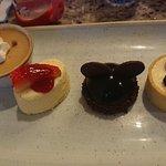 Photo de Grand Floridian Cafe