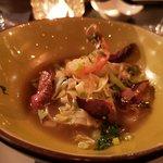 Foto di Restaurant Heugümper