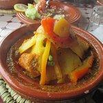 صورة فوتوغرافية لـ Restaurant Dar Naji