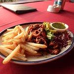 Olive Garden Restaurant-Bar-Pizzeria