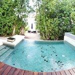 Park Hyatt Maldives Hadahaa Photo