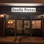 Foto de El Novillo Precoz