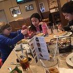 Foto di Sunfield Restaurant