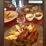 "Bilde fra Restaurante ""La Martina"""