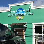 Foto de Grandma's Coffee House