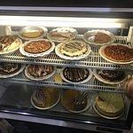 Photo de Fireman Derek's Bake Shop & Desserts