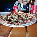Pizzeria El Punto Foto