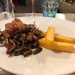 Foto de La Cuisiniere Lyonnaise