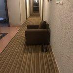 Foto de Top Ten Hotel