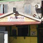 Foto de Pizzeria du Cocotier
