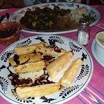 Foto de Restaurant Maya Cañada