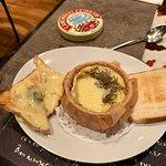 Photo de Farinet Restaurant & Nightclub