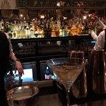 The Whitby Bar & Restaurant Foto