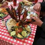 Fabulous Seafood, coastal Mexican restaurant!