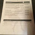 ...premium wine tasting price-list (3 tastings) R40.00