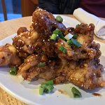 The Keg Steakhouse + Bar - Banff Caribou Photo